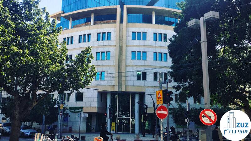 בית מוזס, שדרות רוטשילד 74 תל אביב