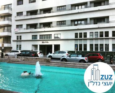 בית בנין, רחוב שדרות רוטשילד 19 תל אביב