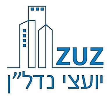 "zuz יועצי נדל""ן - משרדים להשכרה בתל אביב"