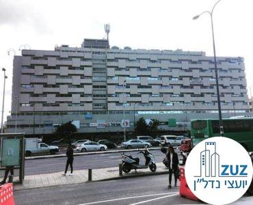 בית קלקא, רחוב דרך מנחם בגין 116 תל אביב