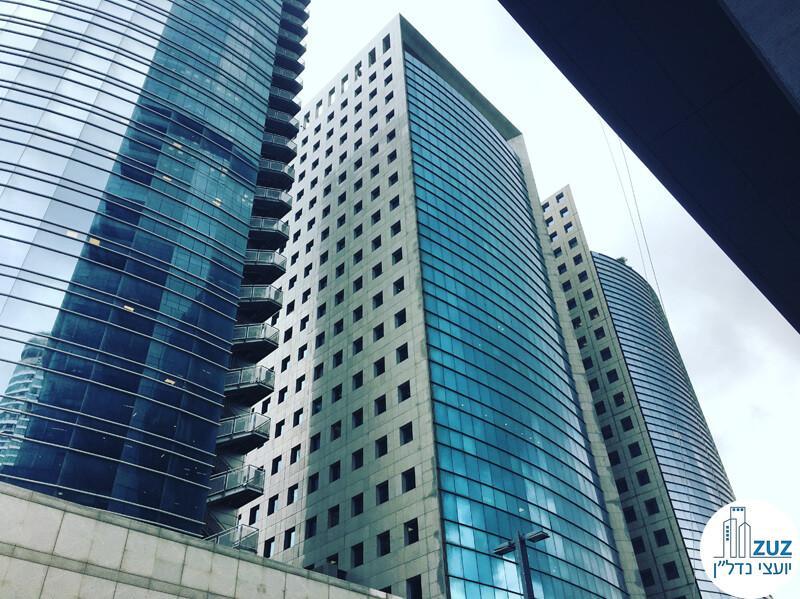 מגדל התיכון תל אביב