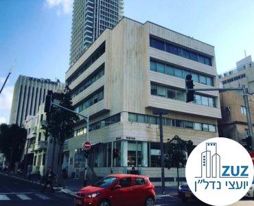 בית יבנה, רחוב יבנה 30 תל אביב