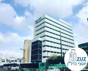 בית דקר, רחוב המסגר 42 תל אביב