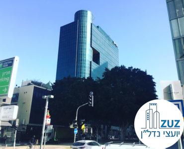 בית ציון, רחוב שדרות רוטשעלד 45 תל אביב