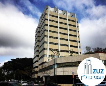 מגדלי שקל, רחוב ארלוזורוב 111 תל אביב