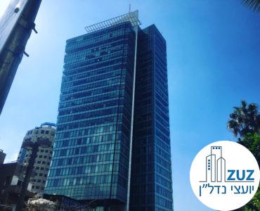 מגדל רוטשילד 22, שדרות רוטשילד 22 תל אביב