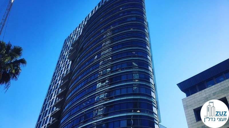 מגדל קונקורד, רחוב בר כוכבא 21 בני ברק
