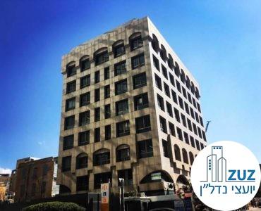 מגדל יבנה, רחוב יבנה 31 תל אביב