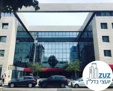 בית נטע, רחוב מיטב 6 תל אביב