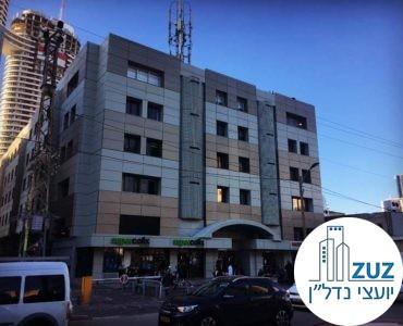 פנינת איילון, רחוב יגאל אלון 159 תל אביב