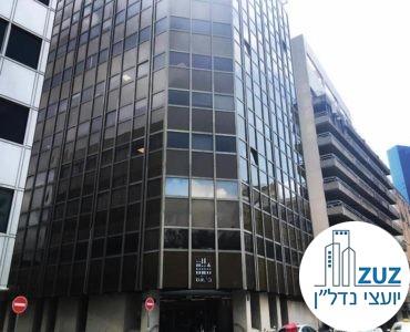 בית בי.אס, רחוב סעדיה גאון 24 תל אביב