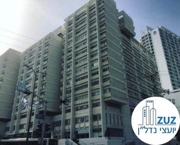 בית הדר דפנה, שדרות שאול המלך 39 תל אביב