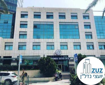 בית מנדס, רחוב השלושה 2 תל אביב