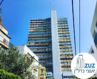 בית כלל, דרויאנוב 5 תל אביב