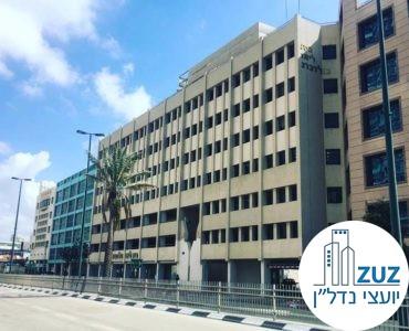 בית ליאו גולדברג, רחוב דרך מנחם בגין 86 תל אביב