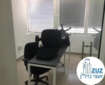 חדר במשרד במגדל כלבו שלום תל אביב