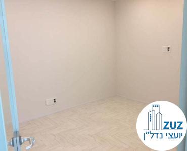 חדר במשרד במגדל ויי תל אביב