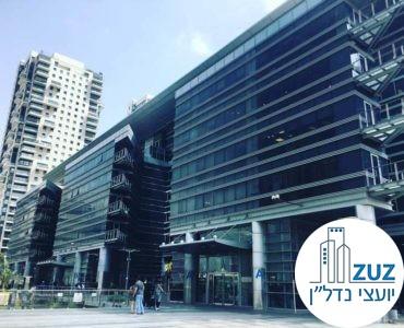 בית אמפא TLV, רחוב יגאל אלון 96 תל אביב