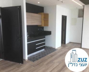 מטבחון במשרד במגדלי הארבעה תל אביב