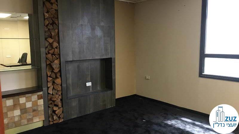 חדר במשרד בבית קרדן תל אביב