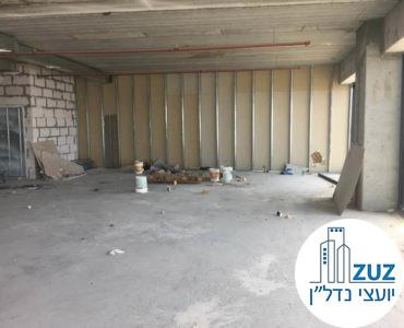 משרד במצב מעטפת מגדל מידטאון תל אביב