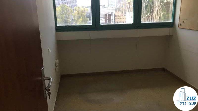 חדר במשרד בבית קליפורניה תל אביב