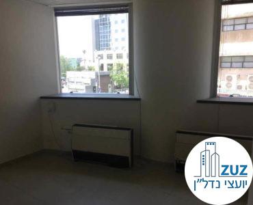 חדר במשרד בבית עמגר תל אביב