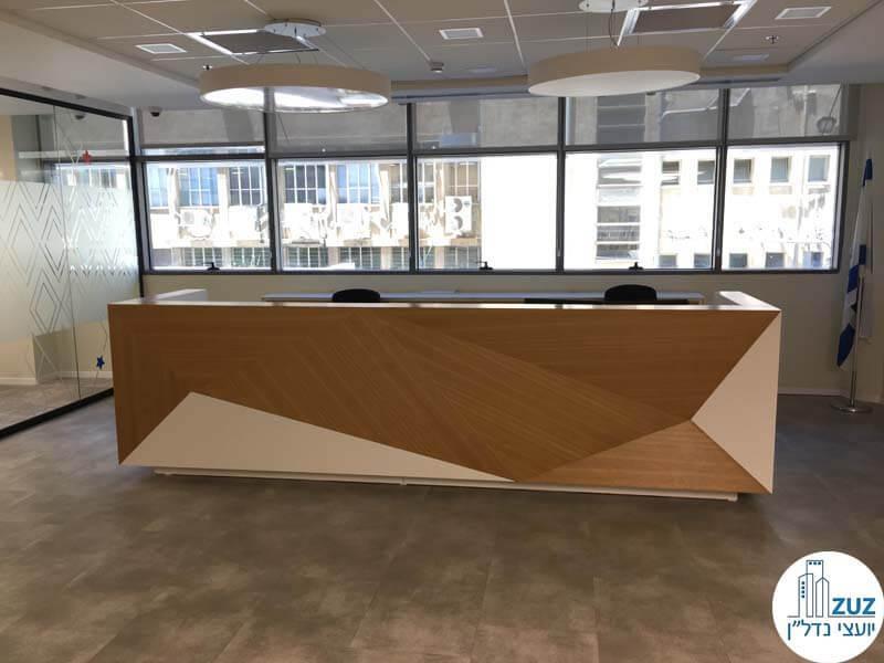 חברות עם עיסוק שונה יכולות לחשב את השטח הנחוץ למשרד החדש בצורה שונה