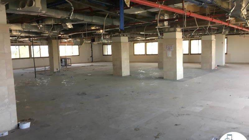 משרד ברמת מעטפת במגדל מאיר תל אביב