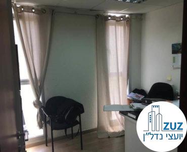 חדר במשרד בבית הדר דפנה תל אביב