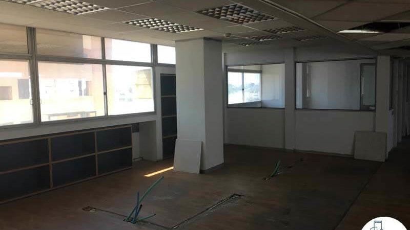אופן ספייס במשרד בבית קלקא תל אביב