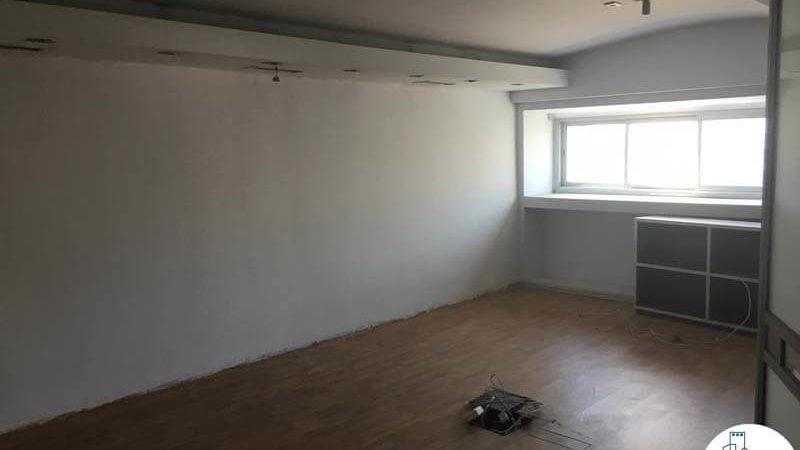 חדר ישיבות במשרד בבית קלקא תל אביב