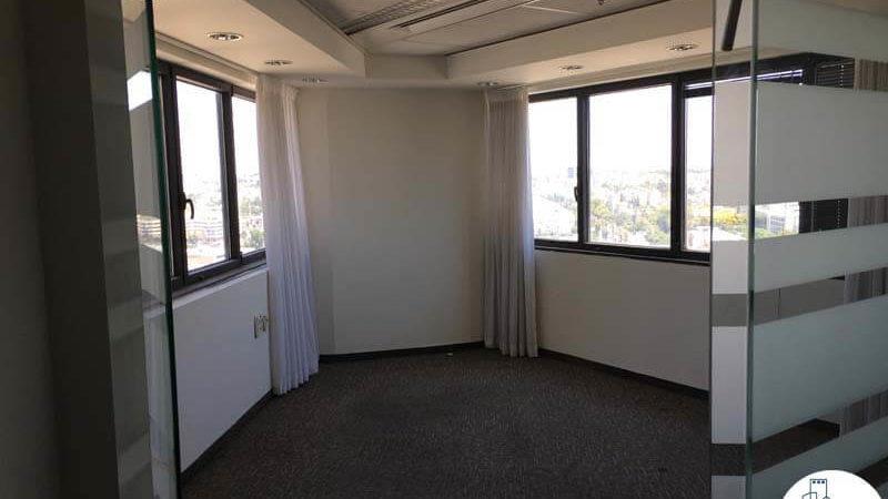 חדר במשרד במגדל נצבא תל אביב