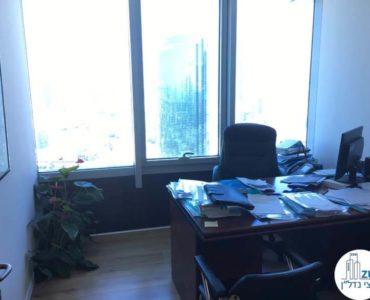 חדר במשרד במגדל סונול תל אביב