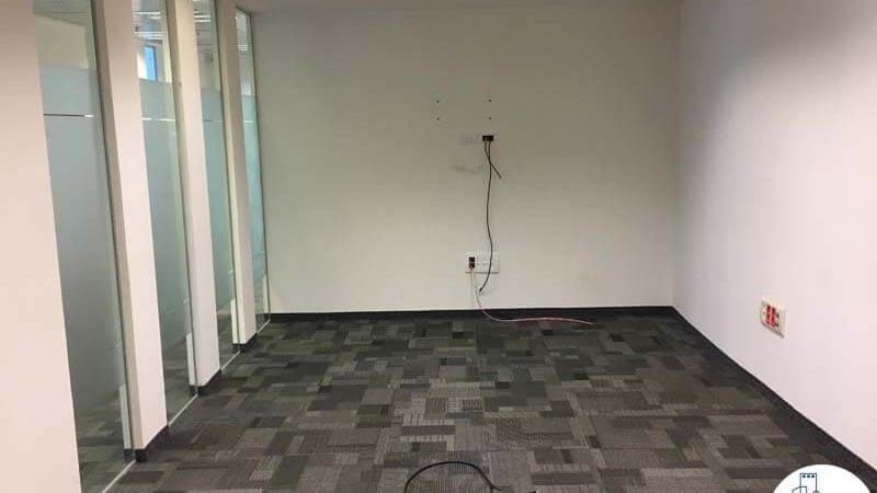 חדר ישיבות במשרד במגדל סונול תל אביב