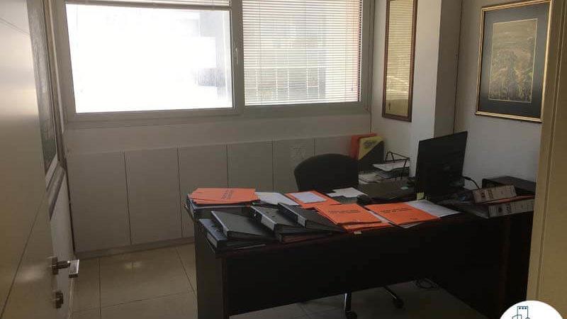 חדר במשרד בבית אשדר תל אביב