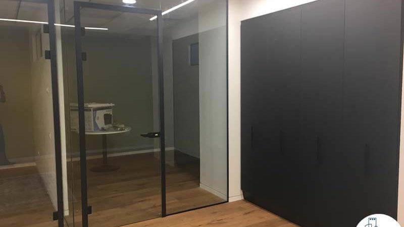 חדר במשרד במגדל מידטאון תל אביב