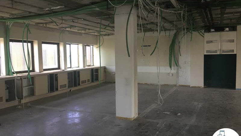 משרד ברמת מטעפת ברחוב החשמונאים תל אביב