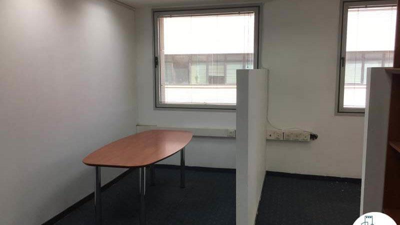 חדר במשרד במתחם יגאל אלון תל אביב