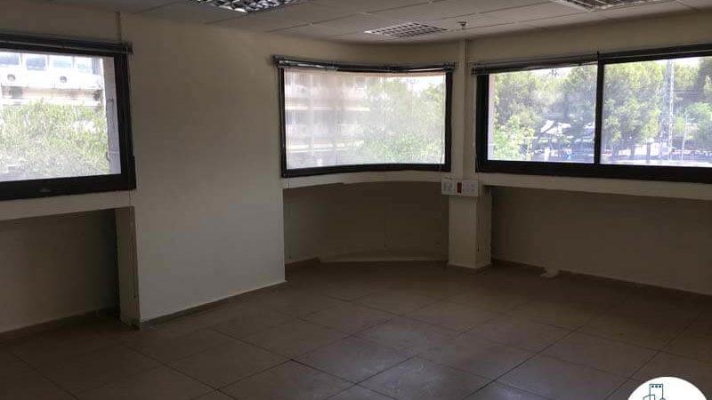 חדר גדול במשרד ברחוב קרמנצקי תל אביב
