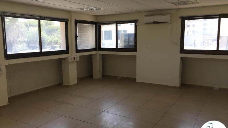 חדר פינתי במשרד ברחוב קרמנצקי תל אביב
