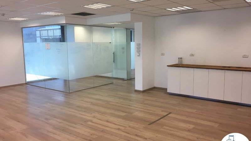 אופן ספייס במשרד להשכרה בשכונת מונטיפיורי תל אביב