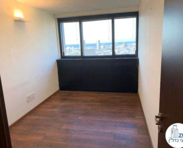 חדר במשרד להשכרה במגדל דניאל פריש תל אביב
