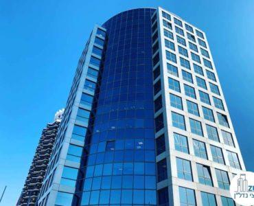 מגדל על, רחוב דיזנגוף 50 תל אביב
