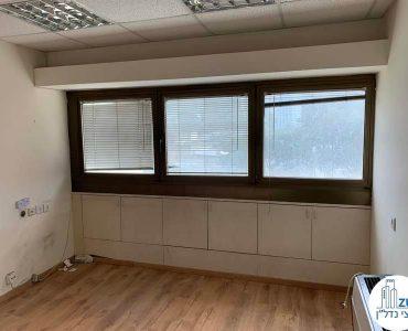 חדר במשרד להשכרה בבית הדר דפנה תל אביב