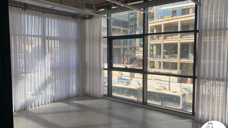 חדר במשרד להשכרה בחסן ערפה תל אביב