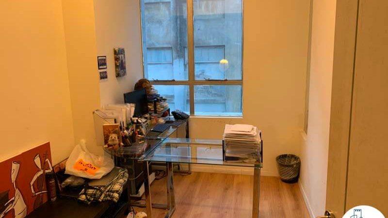 חדר במשרד להשכרה ברחוב אחד העם תל אביב