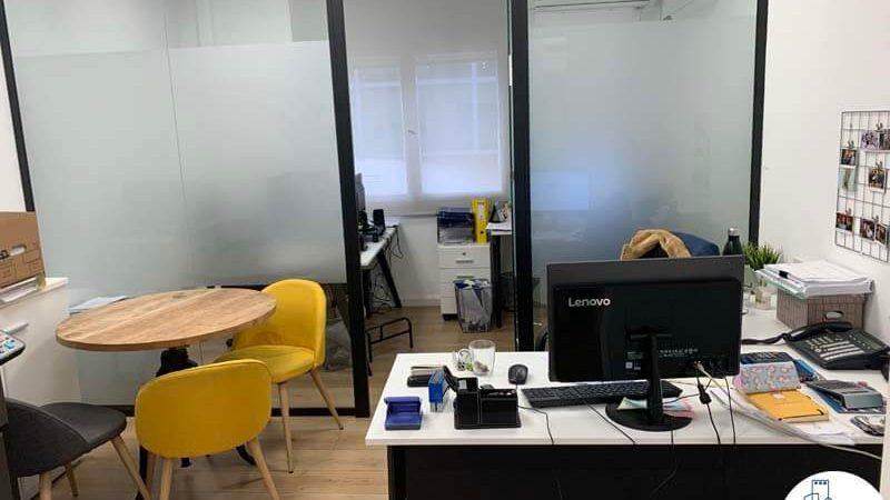 חדר במשרד להשכרה בשדרות רוטשילד תל אביב