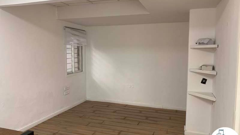 חדר של משרד להשכרה במתחם רוטשילד תל אביב