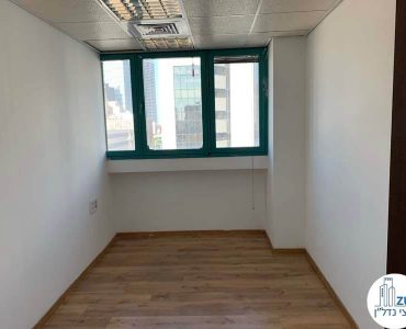 חדר במשרד להשכרה בבית קליפורניה תל אביב